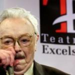 A murit actorul Ion Lucian. Maestrul ar fi împlinit 88 de ani in aprilie