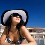 Vreme extrem de caldă pentru luna aprilie. Prognoza pe trei zile