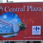 Oferta educationala si Targ de carte la Central Plaza