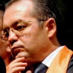Emil Boc candidează la Primăria Cluj