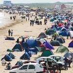 30.000 de turişti pe litoral, în acest week-end