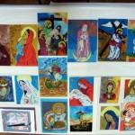 """Detinutii Penitenciarului Bacau, expun lucrari personale la Muzeul """"Iulian Antonescu"""""""