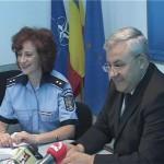 Invitație la fair-play adresată competitorilor politici de către polițiștii și jandarmii băcăuani
