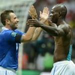 EURO 2012: Italia va juca finala, după 2-1 cu Germania