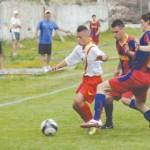 Turneul zonal de la Bacau: Debut promitator al juniorilor bacauani!