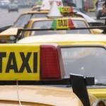 Bacau: Un tanar a furat statia de emisie-receptie dintr-un taxi!