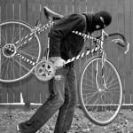 Ce mai fura bacauanii: Copaci si biciclete!