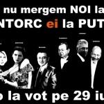 Iulie 29, o răscruce în drumul României