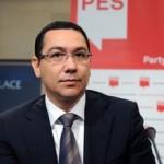 Victor Ponta a fost ales vicepreşedinte al Internaţionalei Socialiste
