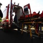 Bacau: Tânără accidentată în timp ce traversa neregulamentar
