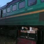 15.600 ţigarete descoperite de inspectorii vamali într-o locomotivă! Mecanicul a achitat amenda pe loc!