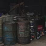 Peste 300.000 lei confiscaţi  de inspectorii vamali pentru comercializare ilegală de combustibil