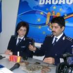 Reținut și cercetat pentru contrabandă și nerespectarea regimului armelor și munițiilor