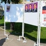 Incident electoral în comuna Gârleni