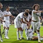 Fotbal: Real Madrid, în finala Cupei Spaniei, după ce a învins Barcelona