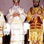 """Un sobor de ierarhi a oficiat înmormântarea IPS Adrian la Mănăstirea Pogleţ. """"O viaţă frumoasă"""""""