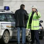 Acțiune de prevenire a victimizării pietonilor prin accidente  rutiere