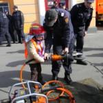 """Ziua portilor deschise – """"Ziua Protectiei Civile in Romania"""""""