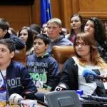 Bacău: Centrul Europe Direct NE şi Agenţia pentru Dezvoltare Regională Nord-Est lansează şcoala de afaceri pentru copii