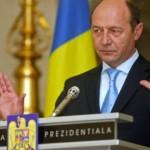 Referendumul lui Băsescu, respins de Parlament