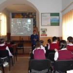 Activităţi de prevenire a faptelor antisociale în rândul elevilor