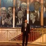 Deputatul Gabriel Vlase, prezent la AJC Global Forum 2013, de la Washinghton