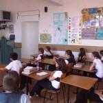 """Activitati de pregatire la scoala gimnaziala """"Nicolae Iorga"""""""