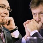 Liderii USL, in sedinta de urgenta la Parlament, pe tema revizuirii Constitutiei