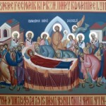 15 august Adormirea Maicii Domnului