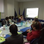 Pregatirea salariatilor CCI Bacau