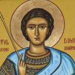 Tradiții și obiceiuri de Sfântul Dumitru!