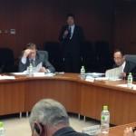 Vizită de lucru a Biroului permanent AP NATO în ASIA