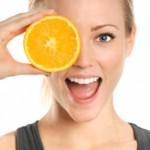 Alimente ce îmbunătăţesc vederea
