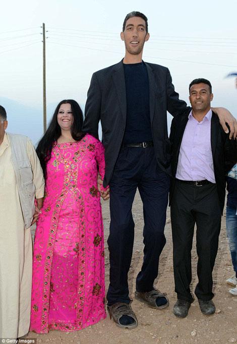 world-tallest