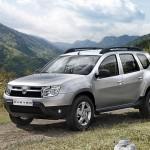 Dacia cea mai tare masina a anului in Europa