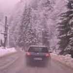 Nu a adaptat viteza de deplasare la condiţiile de drum şi a provocat un accident de circulaţie