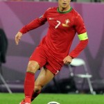 Cristiano Ronaldo a revenit în fruntea clasamentului golgheterilor Ligii Campionilor