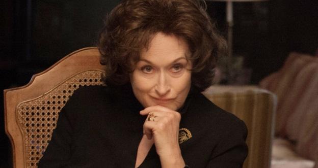 Meryl Streep (Osage County)