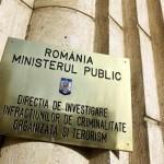Bilanț DIICOT: 3.922 de inculpați trimiși în judecată în 10.681 de dosare instrumentate în 2013
