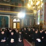 Şedinţa preoţilor Protopopiatului Sascut