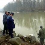 Cercetaţi pentru braconaj piscicol