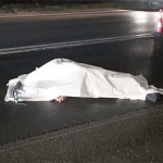 Accident rutier mortal produs în comuna Cleja
