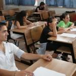 Teste suplimentare pentru elevii de clasa a VIII-a, publicate de MEN