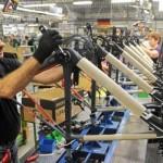 România în topul creşterii costului forţei de muncă