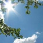 Cum va fi vremea în aprilie şi mai