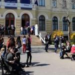 Elevii vor participa în perioada 7-11 aprilie la activități extracurriculare