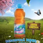 Inovaţie în segmentul băuturilor răcoritoare necarbogazoase cu extract de ceai