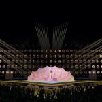 EUROVISION 2014: 180 milioane de telespectatori, o scenă de 40 de tone şi 37 de ţări participante