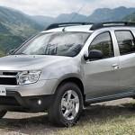 Dacia a înregistrat în aprilie cel mai puternic avans al vânzărilor în Franţa
