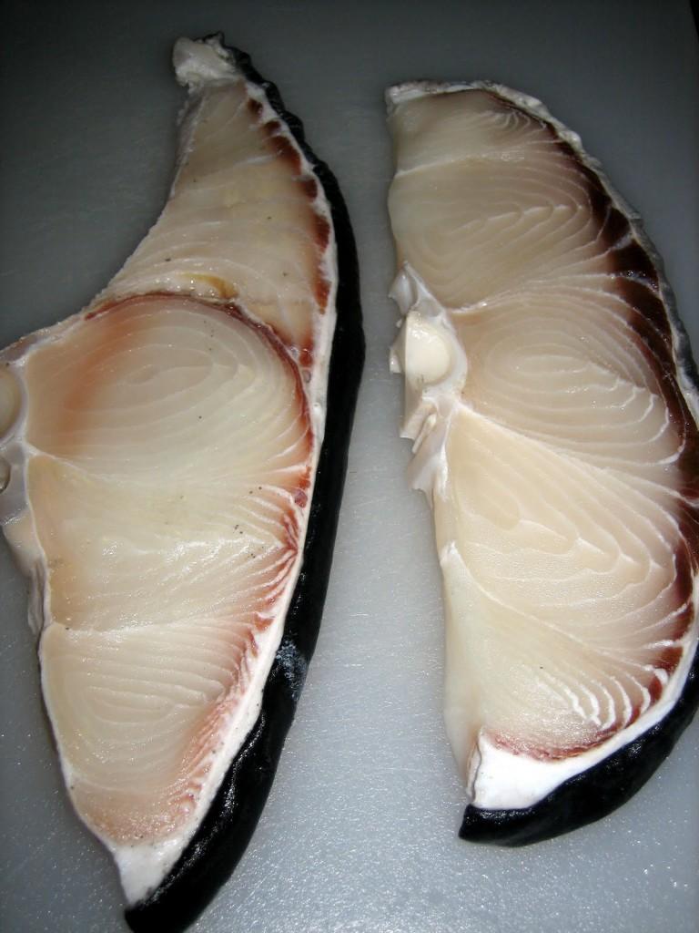 Cotlete de rechin